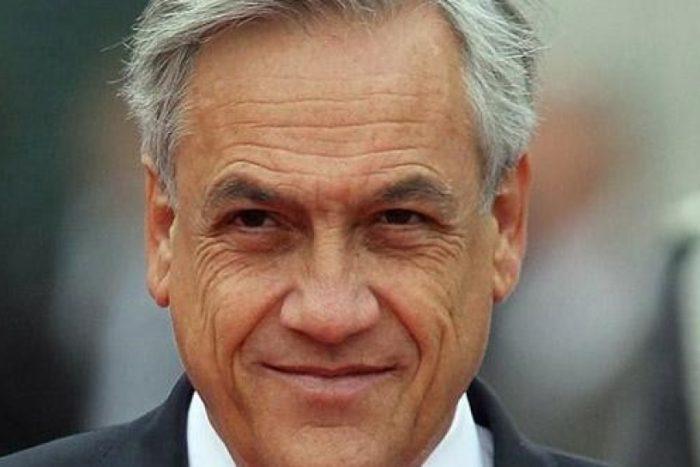Piñera dice que nuevo gobierno deberá cambiar
