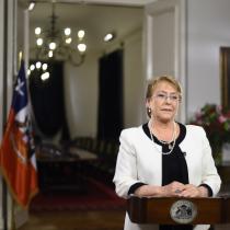 Bachelet busca punto de inflexión y apuesta por capitalizar políticamente crisis de las AFP con paquete de medidas