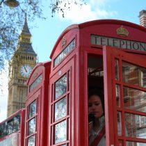 El nuevo destino de las cabinas telefónicas rojas de Gran Bretaña