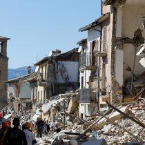Inter donará 200.000 euros para víctimas del terremoto en Italia