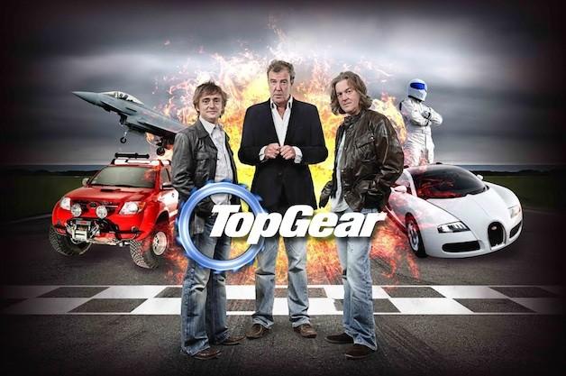 Top Gear: Saber hacer televisión