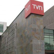 Senado aprueba propuesta presidencial para directorio de TVN [Actualizada]