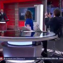 [VIDEO] La explicación de Mónica Pérez sobre sexismo que