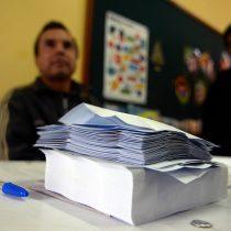 Chilenos en el exterior podrán votar en las próximas elecciones presidenciales