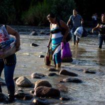 Colombia denuncia