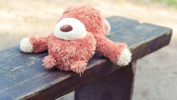 Unos 1.580 niños murieron de abuso o negligencia en 2014, según los CDC de Estados Unidos.