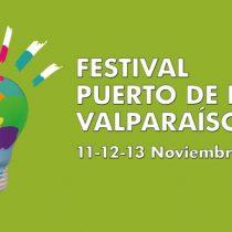 Festival Puerto de Ideas da a conocer el programa de su sexta versión