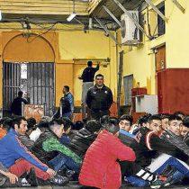 INDH denuncia a programa de Chilevisión por exponer a presos a un