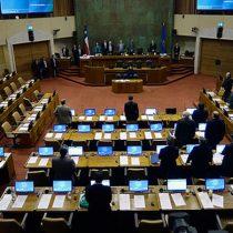 Violencia en La Araucanía: se aprobó informe de comisión investigadora