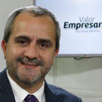 Valor Empresario: los planes de Ursus Trotter en un Chile donde