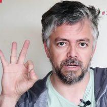 [VIDEO] #YoApoyo3Causales: el llamado del Ministerio de la Mujer, con conocidos rostros, a informarse sobre el aborto