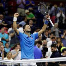 US Open: Djokovic despeja dudas y pasa a cuartos; Nadal no pudo con el joven Pouille