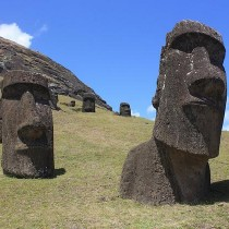 Comisión de Medioambiente sesionó en Isla de Pascua por nueva ley que limita presencia de visitantes a 30 días