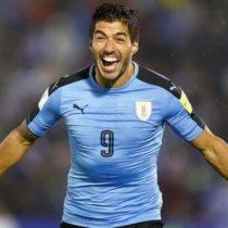 Eliminatorias Rusia 2018: Uruguay aprovecha el tropiezo de Argentina y se hunden Ecuador y Chile