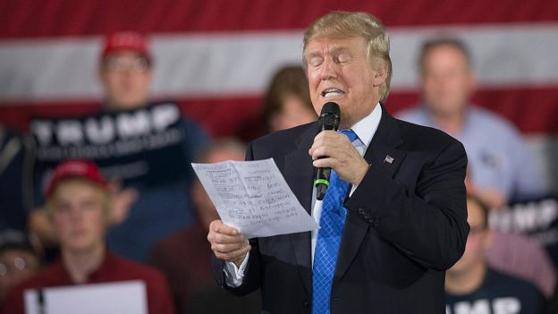 ¿Quién es Robert Mercer, el millonario cuya chequera respalda a Donald Trump en las elecciones de Estados Unidos?