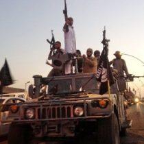 ¿Por qué Estado Islámico e Israel no se atacan mutuamente?