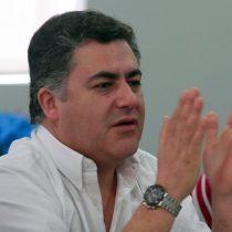 """Nolberto Díaz: """"Vamos a impugnar las elecciones de la CUT, la decisión ya está tomada"""""""