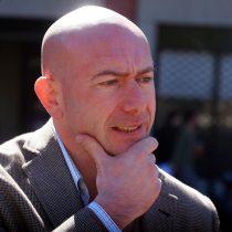 Presentan denuncia por presunta desgracia del economista Rafael Garay