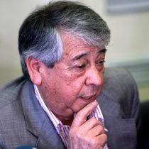 Martínez insiste en su triunfo en la CUT y culpa de irregularidades a partidos de la NM: