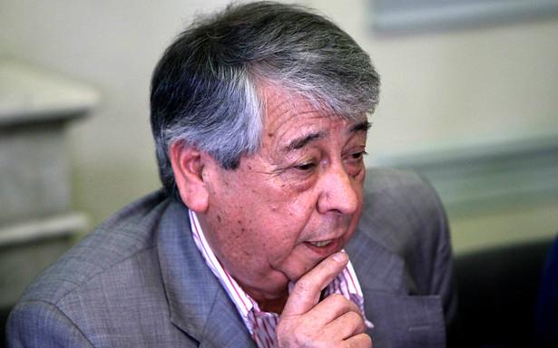 Elecciones en la CUT: Arturo Martínez asegura que