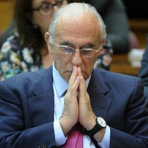 Sergio Bitar respalda solicitud de liberación de Braulio Jatar