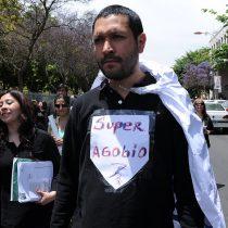 Los profesores chilenos son los que más horas trabajan de la OCDE