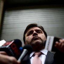 Alcalde de Colina arremete contra los fiscales: