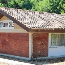 CEMA Chile: Diputado Chávez solicita urgencia a proyecto para que fisco recupere inmuebles de la fundación
