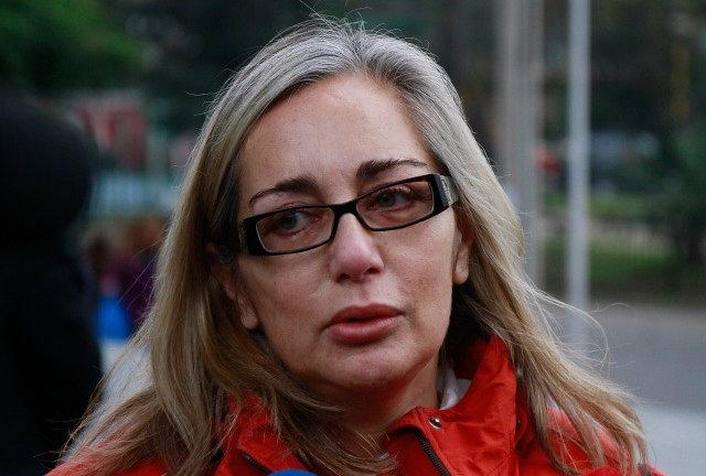 Caso Corpesca: se mantienen cautelares para Marta Isasi