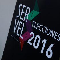 Alcaldes que van a la reelección dejaron sus cargos