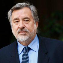 Matías Rivas interpela a Guillier y movimientos homosexuales por rol del periodista en Caso Spiniak