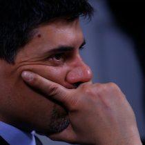 Díaz confirma que el responsable del tuit contra Matthei fue
