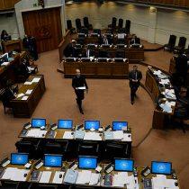 Senado aprueba proyecto que aumenta las penas en casos de delitos por soborno y cohecho