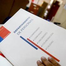 "Diputado Arriagada califica de ""insuficiente"" presupuesto inicial presentado por Sename"