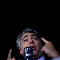 MEO se va con todo contra Fiscal Gómez y recuerda que su señora fue ministra de Piñera y nombrada Conservadora de Bienes Raíces con un sueldo millonario