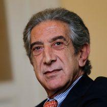 """Tarud: """"Chile debe informar a la Corte de La Haya las transgresiones de Evo Morales"""""""
