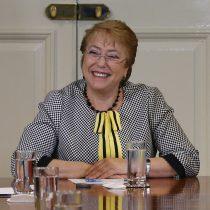Abogado de Bachelet celebra sanción a Qué Pasa y dice que intentó manchar la imagen de la Presidenta