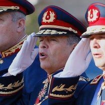 """Milicogate: Ejército dice que """"no hay secretismo respecto de responsabilidades que puedan tener distintos niveles de mando"""""""