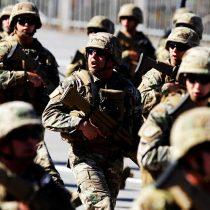 """Movilh acusa """"debilidad del Poder Político"""" para enfrentar homofobia en el Ejército"""
