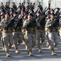 Soldado denuncia acosos homofóbicos dentro del Ejército: