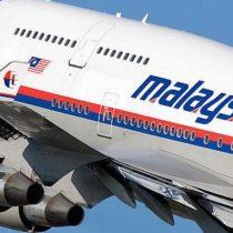 Rusia niega toda implicación en derribo de avión Malasyan Airlines