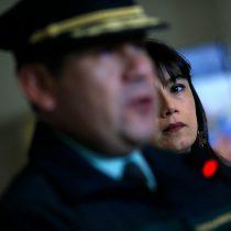 Ex director de Gendarmería compromete a ministra Blanco en declaración judicial por nombramiento de funcionarios