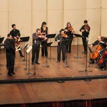 Orquesta Sinfónica presenta último concierto de Cámara