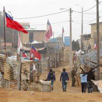 Hogar de Cristo calificó como preocupante cifra de pobreza en población más joven del país