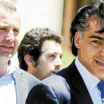 Formalizarán a jefe de campaña de ME-O: su defensa pide que se explicite si está siendo además investigado por caso jet