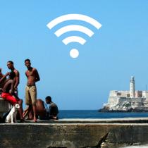 Cuba se moderniza: pondrá WiFi en emblemático malecón habanero de aquí a fin de año