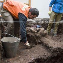 Últimos hallazgos sobre una ciudad inca de la región del Mapocho llamada Santiago