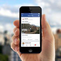 Facebook reconoce haber calculado mal sus estadísticas de consumo de video