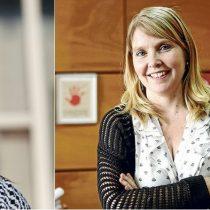 El círculo de  hierro de Abbott: las mujeres más influyentes de la Fiscalía Nacional