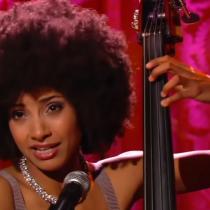Cartelera urbana: Concierto de Esperanza Spalding, una de las grandes revelaciones del jazz